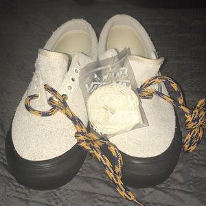 Vans Vault OG skate shoes